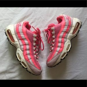 Nike ID air max 95 sweet 16 shoes size 7.5